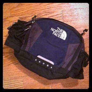 The North Face Kanga Bag